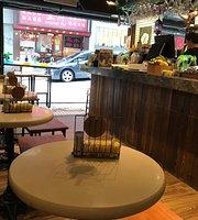 Zenon Cafe
