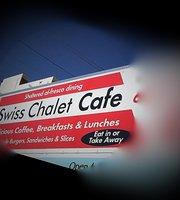 Swiss Chalet Coffee Lounge