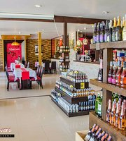 Wine Lovers Phuket. Restaurant & Wine shop