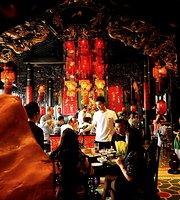 Sense 8 Cantonese Cuisine