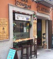 El Asturiano