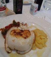 Restaurante Casa Valencia