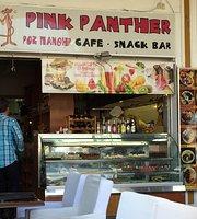 Pink Panther Cafe