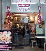 Motorino New York Slice