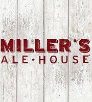 Miller's Ale House - Allentown
