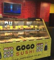 GoGo Sushi - Galeria Suissa