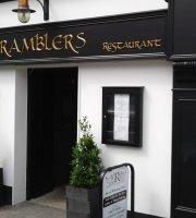 Ramblers @ Nesbitt Arms