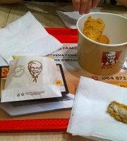 KFC Studentski Trg