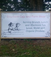 Riverbank Cafe and Farm Shop