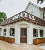 Orapax