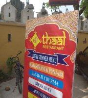 Thaal Restaurant