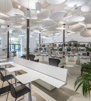 Caffetteria - Bookshop TYPO