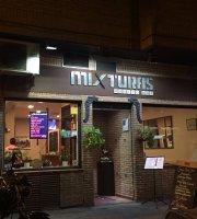 Mixturas Gastro Bar