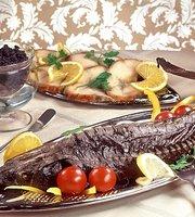 Restaurant Zamok Vydubichi