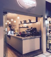 Baristars Coffee Spot & Snacks