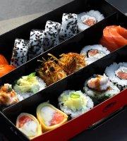 Sama Sushi