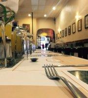Restaurant Casa Blanca
