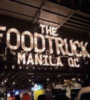 The Food Truck Manila