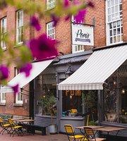 Pom's Kitchen & Deli
