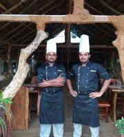 Ambrosia Roti Shop