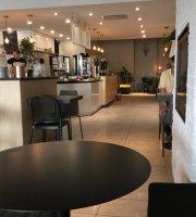 ES Café St-Romuald