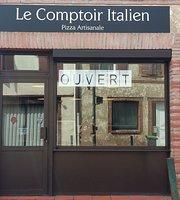 Le Comptoir Italien