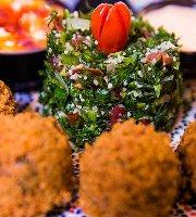 Pier Street Food