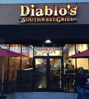 Diablo's Southwest Grill of Aiken