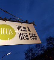‪SIGGIS vegan & fresh food‬