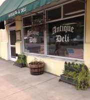 Antique Deli