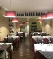 Pegaso Italian Restaurant