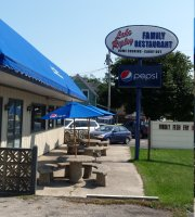 Lake Ripley Family Restaurant