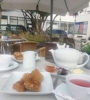 Oddes Cafe