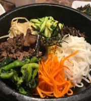 Korean BBQ Plus!
