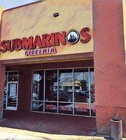 Submarino's Pizzeria