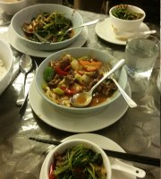 Banana Leaf Catering Chinese & Malaysian Cuisine