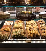 Wonderland Bakery