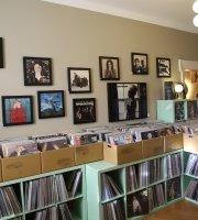 Maoz Vinyl & Kaffee