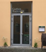 Wirtshaus an der Aist - Bruckmuhle