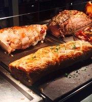 Slates Restaurant & Carvery