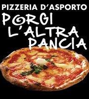 Porgi L'Altra Pancia pizzeria da asporto