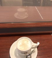 Doutor Coffee Shop Kamiya-Cho
