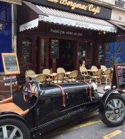 The Bergerac Cafe
