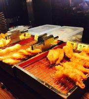 Sen Tian Japanese Cuisin