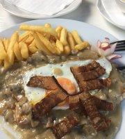 Restaurant Lamut