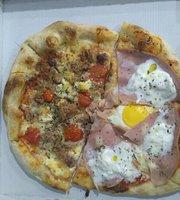 La Vera pizza artesanal