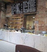 Belgian bakery