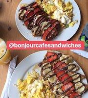 Bonjour Café & Sandwiches