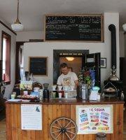 Marble Hub and Coffeebar