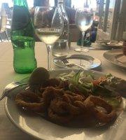 Restaurante La Madrilena
